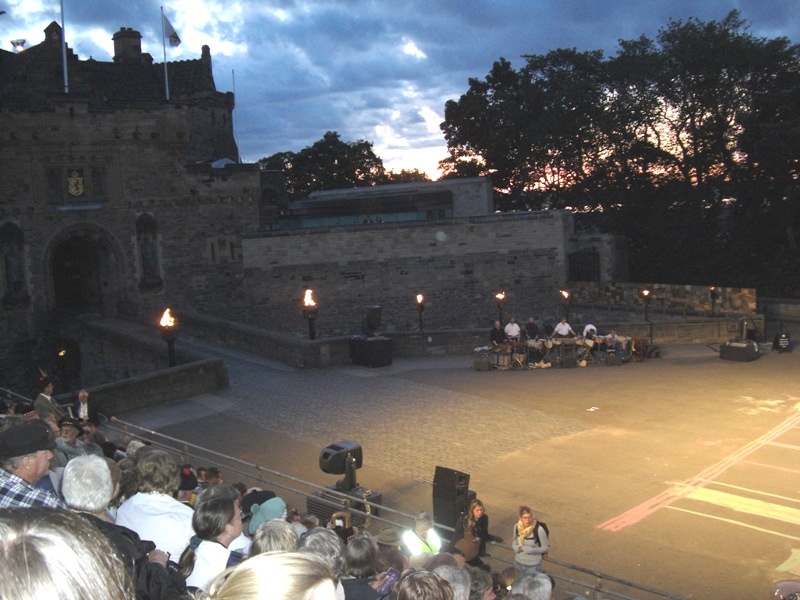 1j.after the clanparade edinburgh castle.jpg